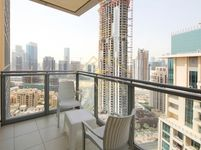 1 Bedroom Apartment in The Residences 8-photo @index