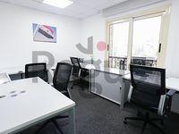 Office Commercial in Sarayat  Maadi-photo @index