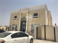 10 Bedroom Villa in Khalifa City A-photo @index