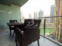 2 Bedroom Apartment in Marina Terrace-photo @index