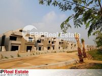 3 Bedroom Villa in Palm Hills Katameya-photo @index