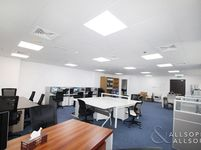 Office Commercial in Westburry Tower 1