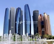 1 Bedroom Apartment in Etihad Tower 1-photo @index