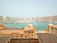 2 Bedroom Apartment in Porto Arabia-photo @index