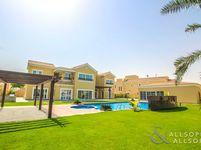 6 Bedroom Villa in polo homes-photo @index