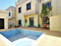 4 Bedroom Villa in Umm Suqeim 3-photo @index