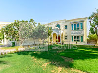 5 Bedroom Villa in Master View- Islamic-photo @index