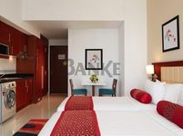1 Bedroom Hotel Apartment in Auris Fakhruddin Hotel Apartments-photo @index