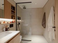 Studio Apartment in Beverly Residence-photo @index