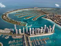 Commercial in Emaar Beachfront-photo @index