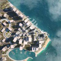 Studio Apartment in Pixel Reem Island-photo @index