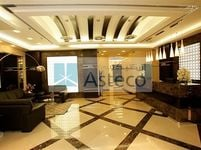 1 Bedroom Hotel Apartment in carrefour building-photo @index