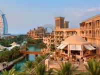 4 Bedroom Apartment in Madinat Jumeirah Living-photo @index