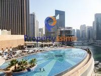 1 Bedroom Hotel Apartment in Address Dubai Marina-photo @index