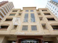 2 Bedroom Apartment in Emirates Stars Hotel Apartments-photo @index