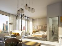 1 Bedroom Apartment in Pixel Reem Island-photo @index