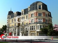 3 Bedroom Apartment in Mountain View October Park-photo @index
