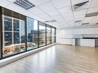 Fully Fitted Office Commercial in H Office Tower-photo @index