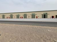 Fully Fitted Warehouse Commercial in New Industrial Area-photo @index
