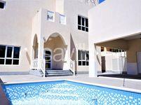 4 Bedroom Villa in umm suqeim 1-photo @index