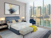 Studio Apartment in Jumeirah Living Marina Gate-photo @index