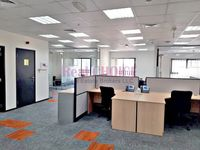 Office Commercial in Ibn Sina Building