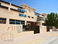 3 Bedroom Villa in Shamal Residences