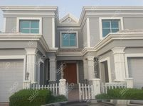 4 Bedroom Villa in Falcon City of Wonders-photo @index