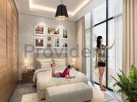 Studio Apartment in AZIZI Riviera 9-photo @index