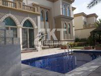 4 Bedrooms Villa in Cluster 31-35