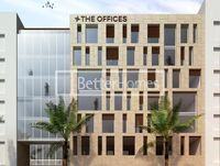 Fully Fitted Office Commercial in Bawshar-photo @index