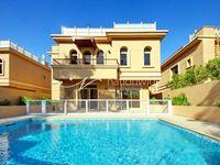 4 Bedroom Villa in Gardenia-photo @index