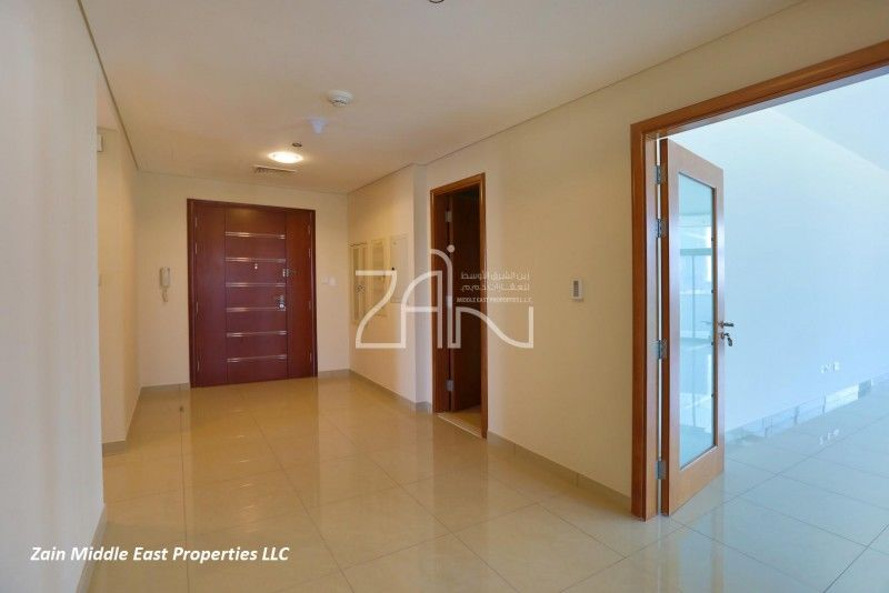 abu dhabi al reem island beach towers 3 bedroom apartment for rent