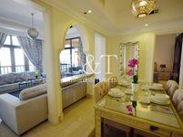 2 Bedroom Apartment in Al Tajer Residence-photo @index