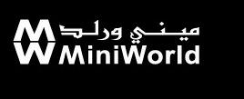 MiniWorld Real Estate
