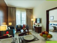 1 Bedroom Hotel Apartment in Sports City