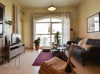 1 Bedroom Apartment in Tanaro-photo @index