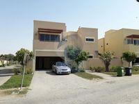 3 Bedroom Villa in Al Raha Gardens-photo @index