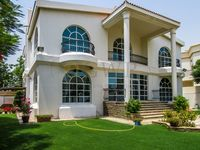 4 Bedrooms Villa in Mirdif Tulip