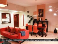 2 Bedrooms Hotel Apartment in Shams 1