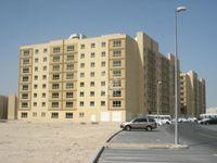 3 Bedroom Apartment in Al Khail Gate-photo @index