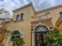 4 Bedroom Villa in Jumeirah Park-photo @index