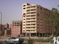 3 Bedroom Apartment in Helwan-photo @index