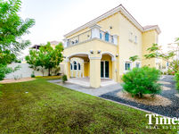 3 Bedroom Villa in Legacy-photo @index