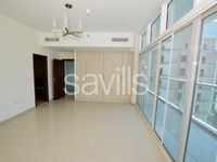 1 Bedroom Apartment in DHP Residency-photo @index