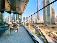 2 Bedroom Apartment in The Address Sky View Tower 1-photo @index