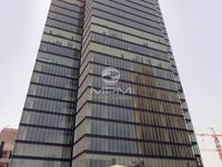 Office Commercial in Tamouh Tower