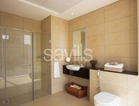 3 Bedroom Apartment in Capital Gate-photo @index