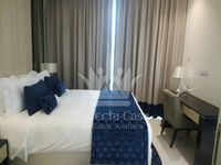 1 Bedroom Apartment in The Distinction-photo @index