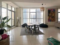 4 Bedroom Apartment in Marina First Tower-photo @index